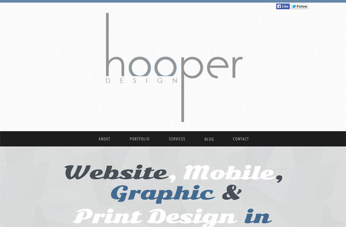 Hooper Design, United Kingdom