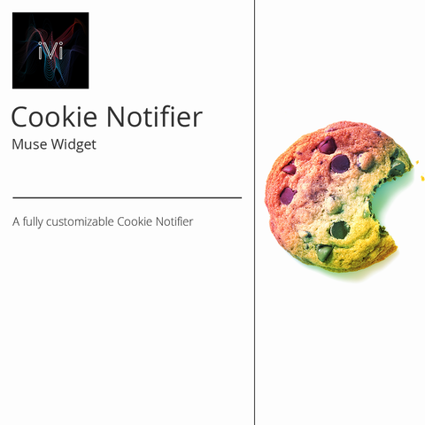 iVi - Cookie Notifier