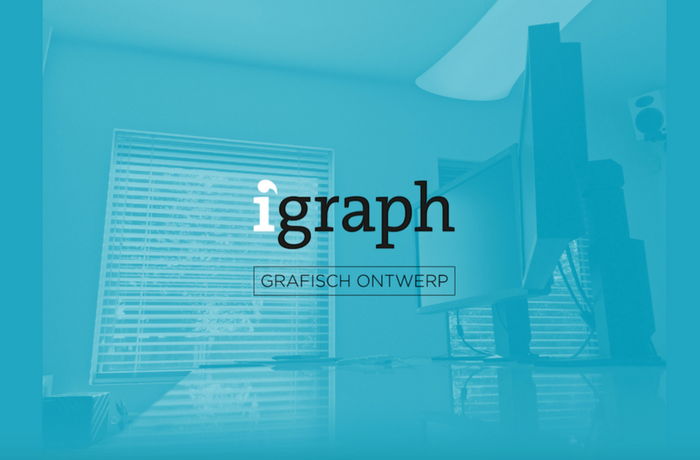 Igraph Graphic Design, Belgium – Adobe Muse Widget Directory