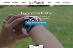 inWatch USA, United States