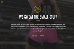 Iron Doll Athletic Wear, United States