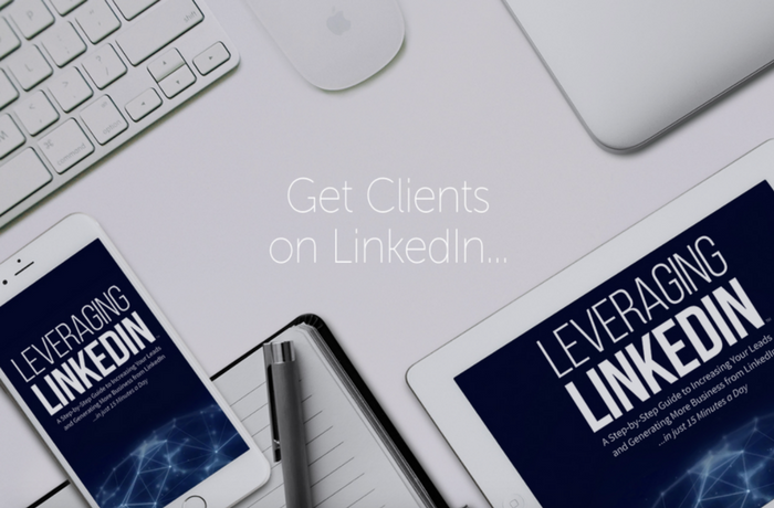 Leveraging LinkedIn, United Kingdom