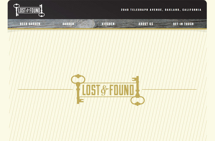 Lost and Found, United States