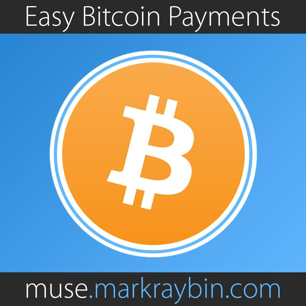 Easy Bitcoin Payments With CoinPayments