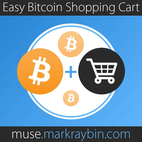 Easy Bitcoin Payments With CoinPayments Shopping Cart