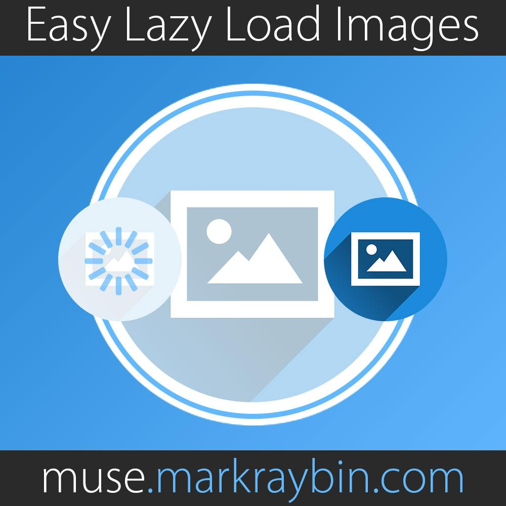 Easy Lazy Load Images
