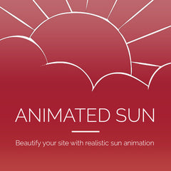 Animated Sun