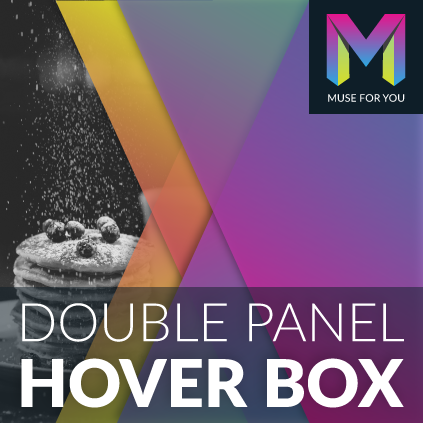 Double Panel Hover Box