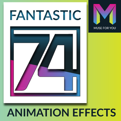 Fantastic 74 Animation Effects