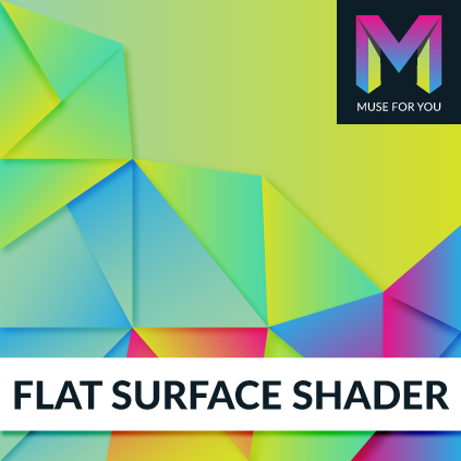 Flat Surface Shader