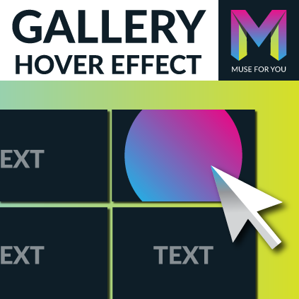 Gallery Hover Effect