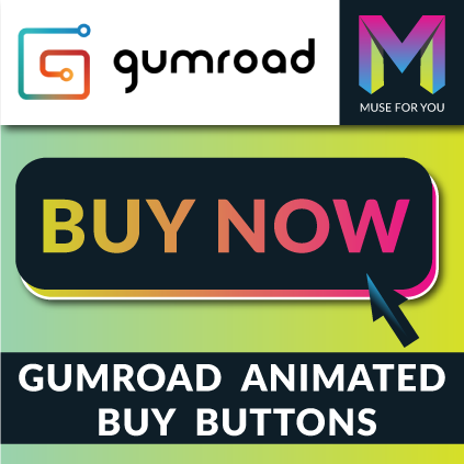 Gumroad Animated Buy Buttons