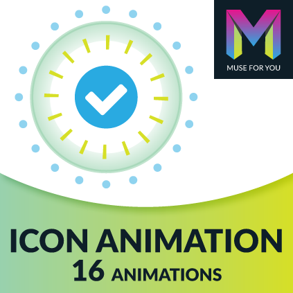 Icon Animation
