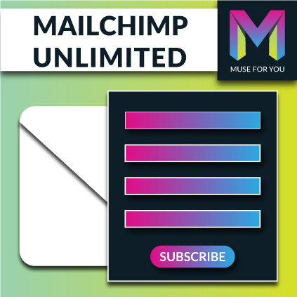 MailChimp Unlimited