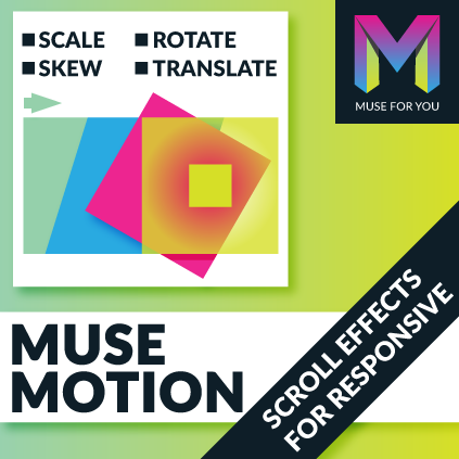 Muse Motion