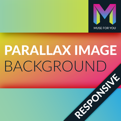 Parallax Image Background