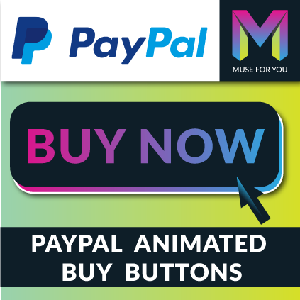 PayPal Animated Buy Buttons