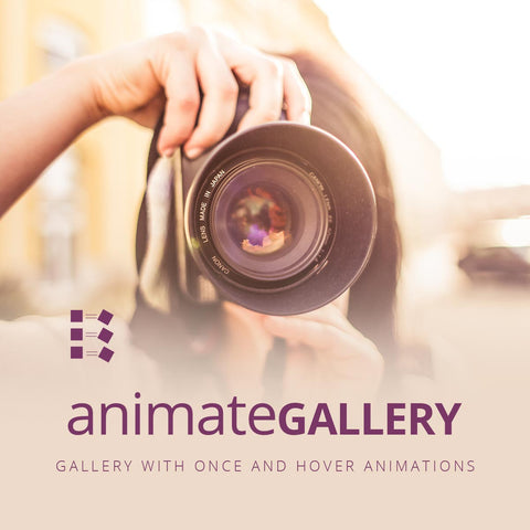Animate Gallery
