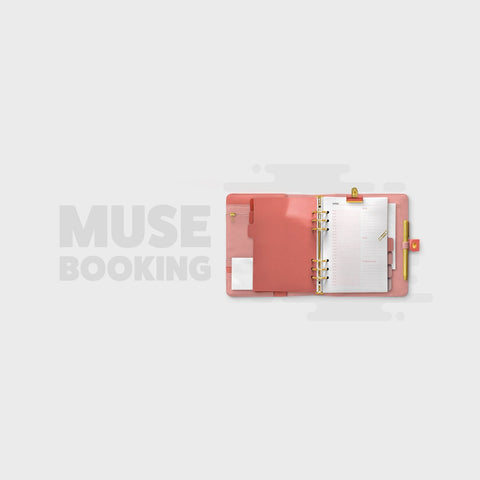 Muse Booking