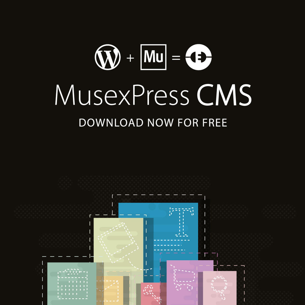 MusexPress CMS