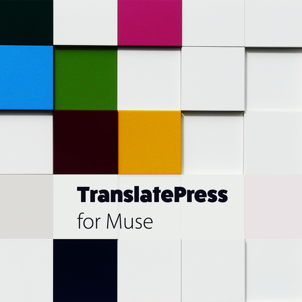 TranslatePress for Muse
