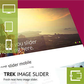 Trek Slider (Updated)