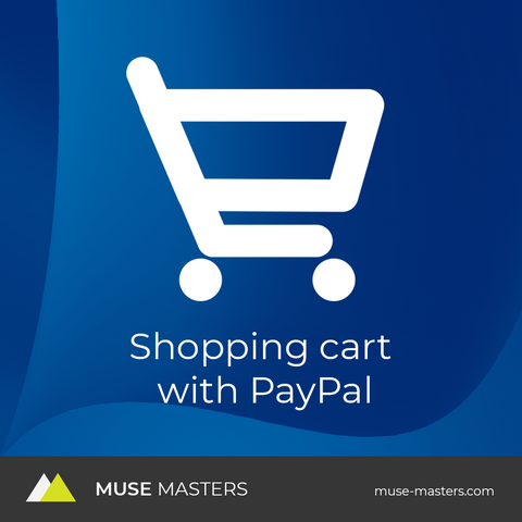 Magic Cart with PayPal
