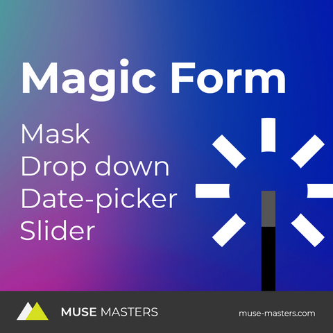 Magic Form