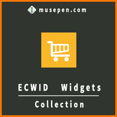 Ecwid Widgets Collection