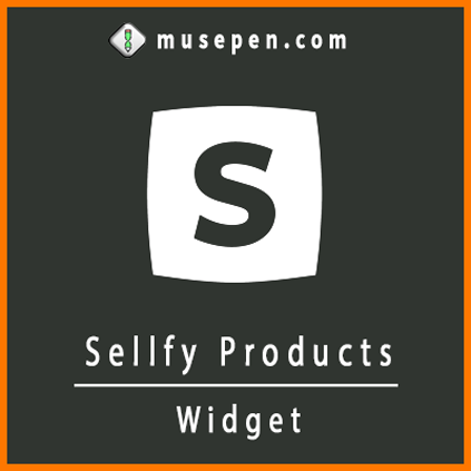 Sellfy Product Preview Widget