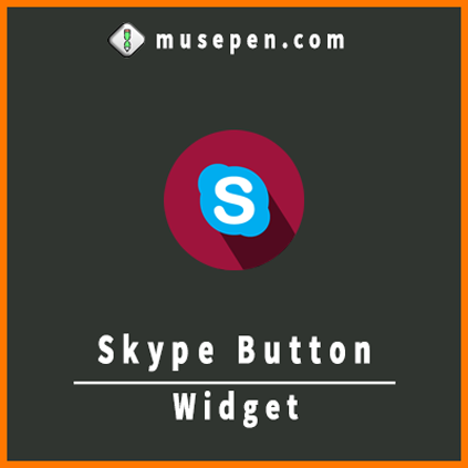Skype Button Widget