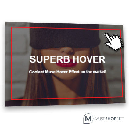3D Parallax Image Hover Effect