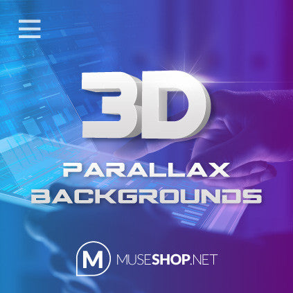 3D Parallax Backgrounds
