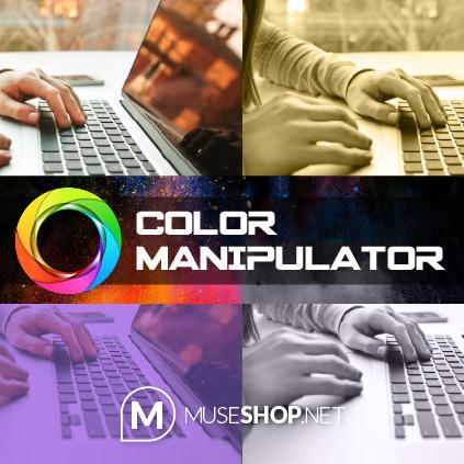 Color Manipulator
