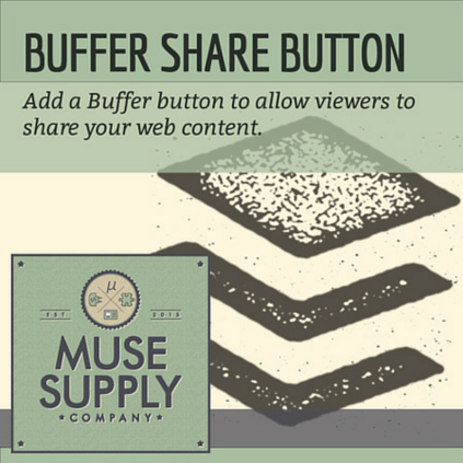 Buffer Share Button