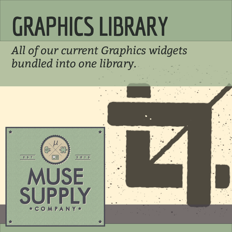 LIBRARY: Graphics Widgets