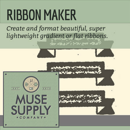 Ribbon Maker