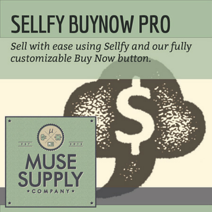 Sellfy BuyNow (Pro)