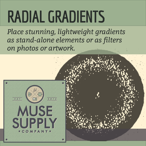 Radial Gradients