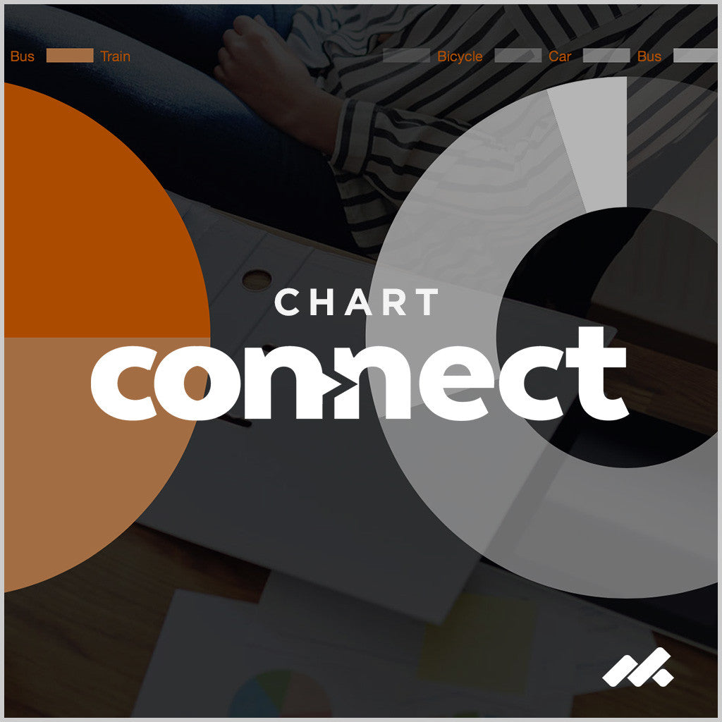 Chart Connect Adobe Muse Widget