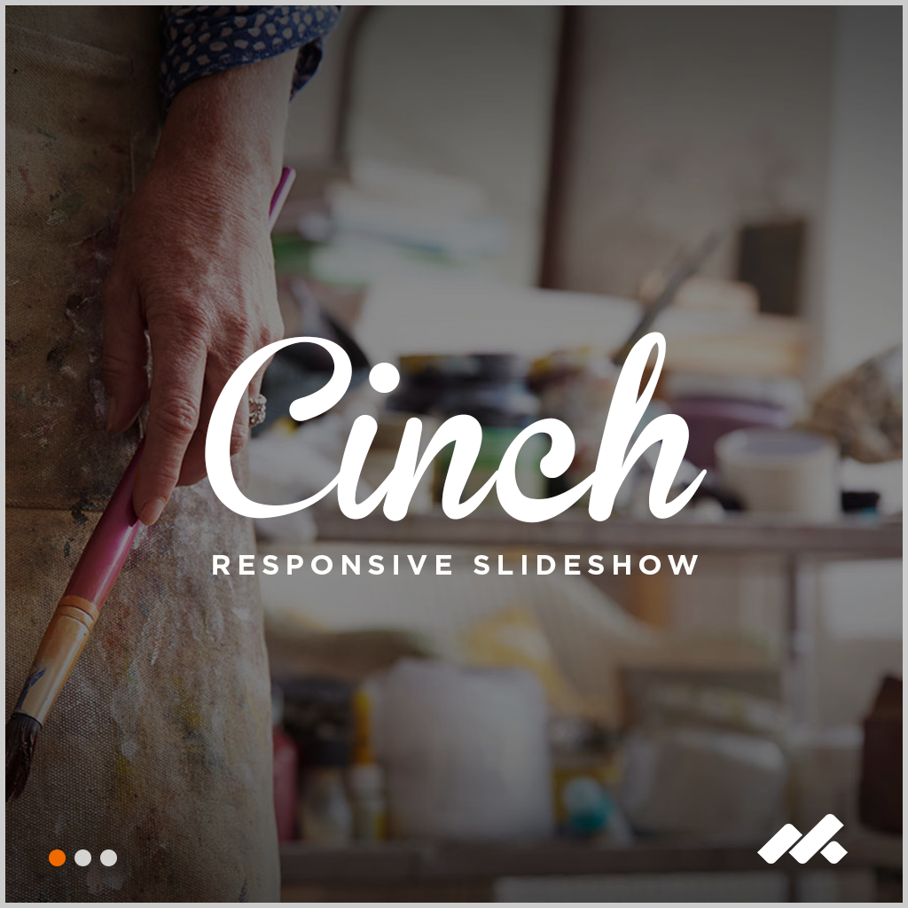 Cinch Slideshow