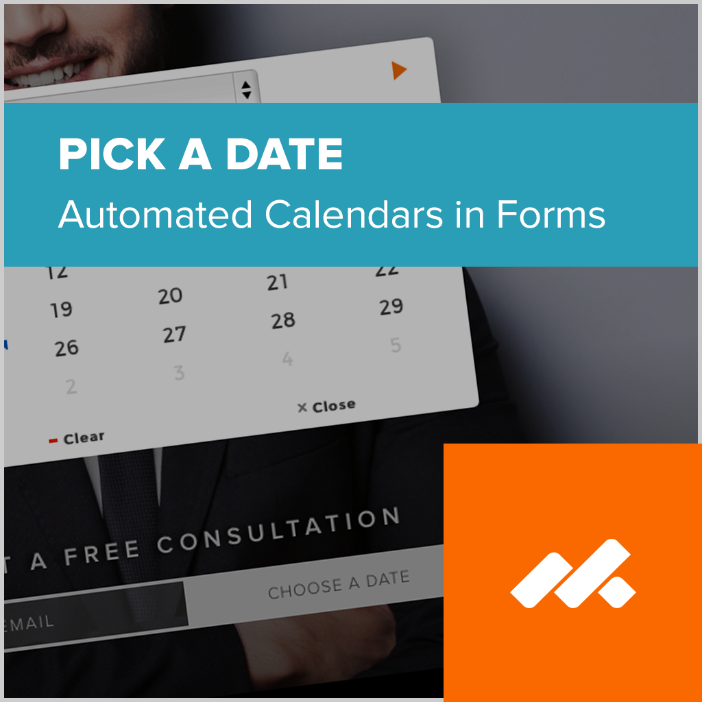 adobe muse automated calendar widget