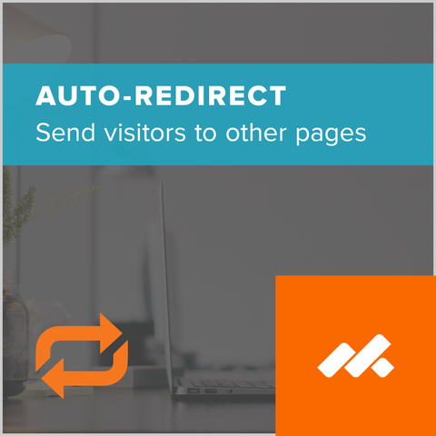 Automatic Redirect