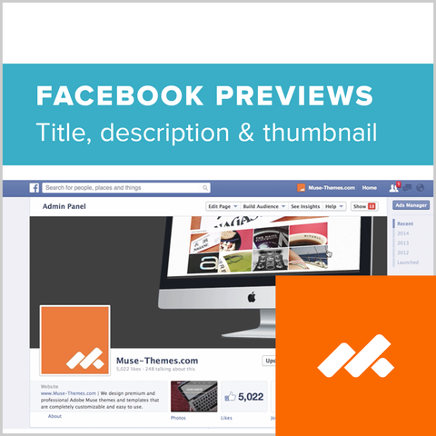Facebook Previews