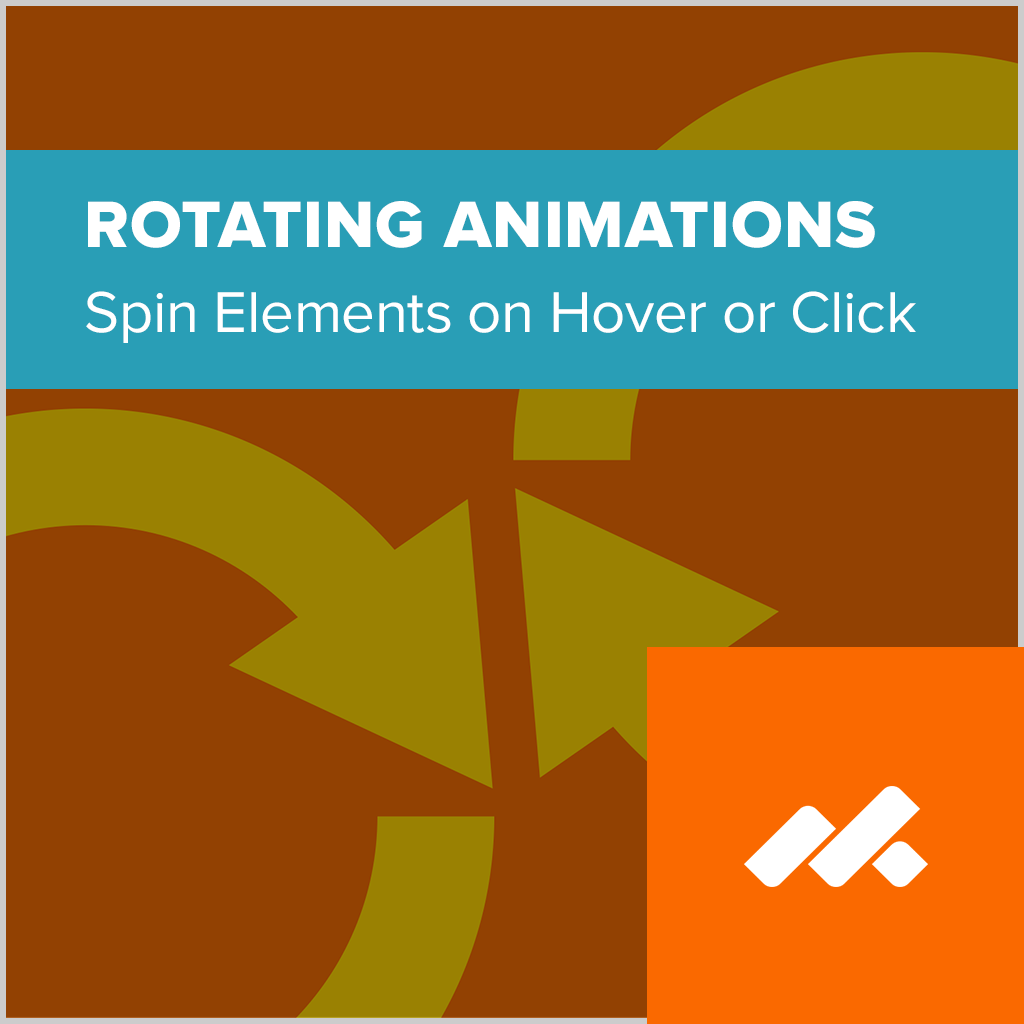 adobe muse rotating animations widget