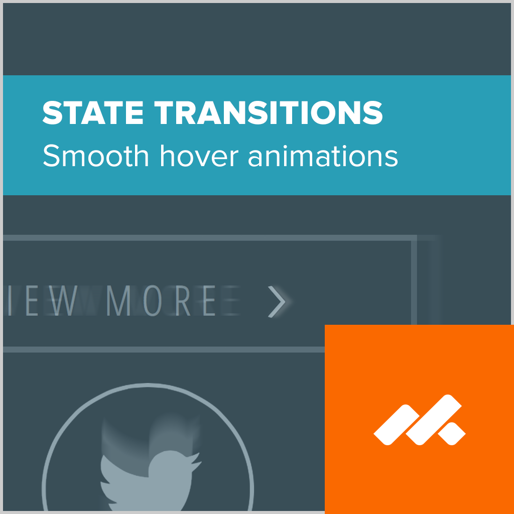 adobe muse state transitions widget