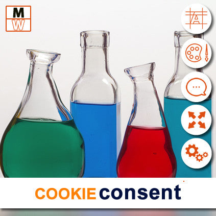 Cookies Consent