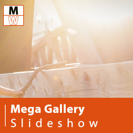 Mega Gallery Slideshow