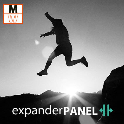 Expander Panel
