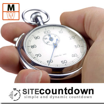 Site Countdown